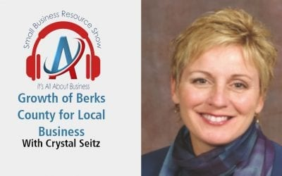 Growth of Berks County for Local Business