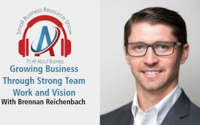 Growing Business Through Strong Team Work and Vision