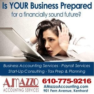 A Mazzo Accounting