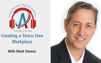 Creating a Stress Free Workplace
